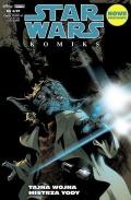 Star Wars Komiks #72 Tajna wojna Mistrza Yody.