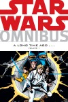 Star Wars Omnibus. A Long Time Ago... Volume 1 TPB