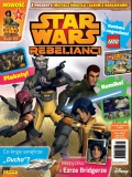 Star Wars Rebelianci #1