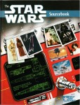 Star Wars Sourcebook, The (Star Wars d6 1st ed.)