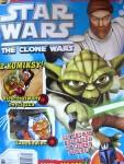 Star Wars: The Clone Wars #06 (4/2012)