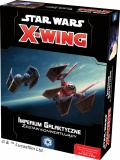 Star Wars: X-Wing (II edycja) – Imperium Galaktyczne: Zestaw konwertujący