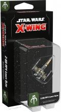 Star-Wars-X-Wing-II-edycja--Z-95-AF4-Low