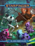 Starfinder: Alien Archive