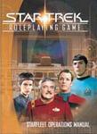 Starfleet Operations Manual