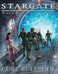 Stargate RPG opóźnione