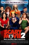 Straszny film 2 (Scary Movie 2)