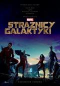Strażnicy Galaktyki w akcji