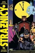 Strażnicy (Mistrzowie Komiksu)