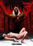 Strefa Komiksu #18. Mrok #02: Krwawe żniwo
