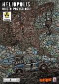 Strefa Komiksu #33: Heliopolis - Miasto przyszłości