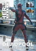 SuperHero Magazyn 0/2016 – Wydanie specjalne: Deadpool