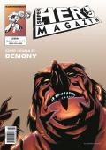SuperHero Magazyn #23 (2018/02 war. C): Czary i gusła #2: Demony