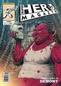 SuperHero Magazyn #23 (2018/02 war. D): Czary i gusła #2: Demony