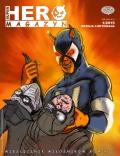 SuperHero Magazyn powraca w nowym roku
