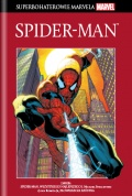 Superbohaterowie Marvela #1: Spider-Man