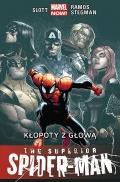 Superior Spider-Man #3: Kłopoty z głową