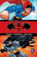 Superman Batman #1 Wrogowie Publiczni