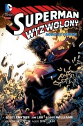 Superman: Wyzwolony