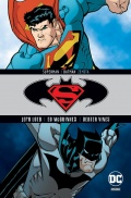 Superman/Batman #4: Zemsta