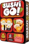 Sushi Go! - zapowiedź