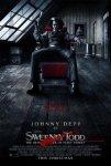 Sweeney Todd: Demoniczny golibroda z Fleet Street