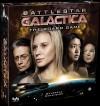 Świt nad Battlestar Galactica