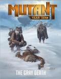 Szara Śmierć jednoczy mutanty