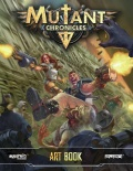 Sztuka Kronik Mutantów
