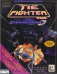 TIE Fighter: Collector's CD-ROM (Mac)