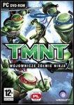 TMNT - Wojownicze Żółwie Ninja