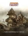 Tabele konwersji czwartej edycji WFRP dostępne po polsku