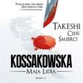 Takeshi. Cień Śmierci (audiobook)
