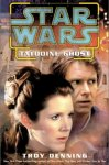 Tatooine Ghost (Hardcover)