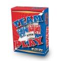 Team Play - zapowiedź nowej gry od WizKids Games