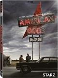 Teaser 2. sezonu Amerykańskich Bogow