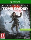 Telewizyjny zwiastun Tomb Raidera
