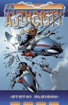 The Authority #2: Statki Albionu