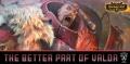 The Better Part of Valor - opowiadanie ze świata Iron Kingdoms