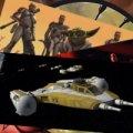 The Clone Wars #03. Shadow of »Malevolence«