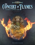 The Concert in Flames - kolejny dodatek do Victoriany
