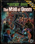 The Mutant Epoch: The Mall of Doom