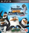 The Penguins of Madagascar: Dr. Blowhole Returns – Again!