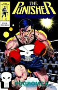 The Punisher #11 (5/1991)