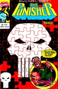 The Punisher #17 (11/1991)
