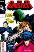 The Punisher #19 (1/1992)