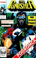 The Punisher #25 (7/1992)