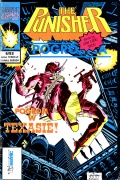 The Punisher #33 (6/1993)