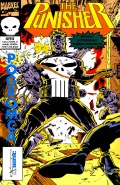 The Punisher #37 (4/1994)