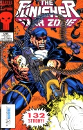 The Punisher #45 (6/1995)
